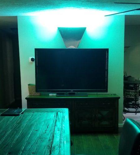 Room Air Vac - UV-KLEEN
